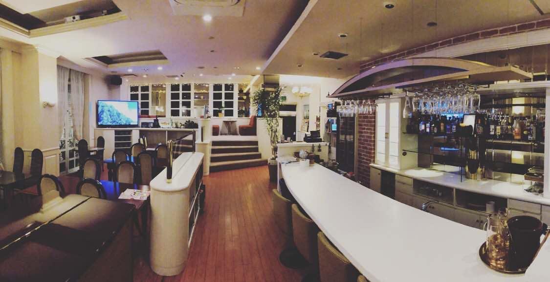シェアハウス 岡山 カフェ